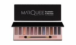 Marquee Beauty Naked Nude 02 Professional Eyeshadow Palette 1701062