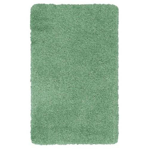 Bath Rug Batik Green (20x)