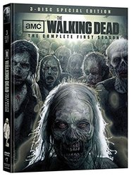 The Walking Dead: The Complete First Season [Special Edition] [3 Discs] 1702263