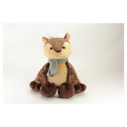 Animal Adventure Reindeer Blizzard Buds Toy - Brown 1709812