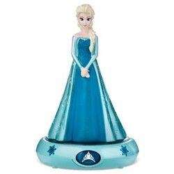 Disney  Frozen Elsa Figural Night Light 1711680