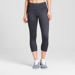 Women's Premium Leggings - C9 Champion  Black Heather S 1711845
