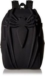 Madpax Men's Marvel Spiderman Backpack - Black 1720432
