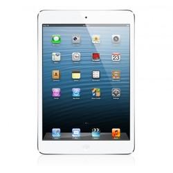 "Apple iPad Mini 2 7.9"" Tablet 64GB WiFi + 4G - White (ME832LL/A)"