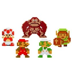 Mini Figures Nintendo 1727874