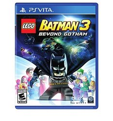 Lego Batman 3: Beyond Gotham - PS VITA 1729365