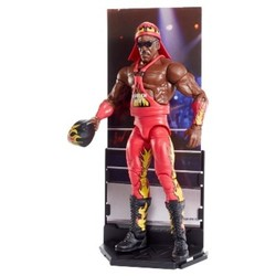 WWE Elite Collection Booker T Action Figure - Series # 46 1730763