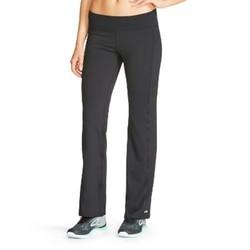 Women's Freedom Straight Leg Pants - C9 Champion  Black XXL 1731986