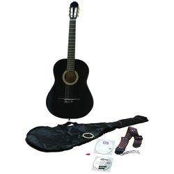 emedia Music Essential Acoustic Guitar Pack (EG07091)
