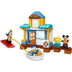 Lego Duplo Disney Mickey & Friends Beach House Block Toys (50576986) 1734292