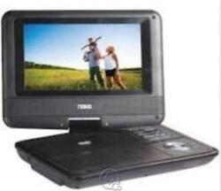 """RCA 9"""""""" Portable Digital TV with Built in DVD Player - Black (DPDM95R)"""" 1735982"""