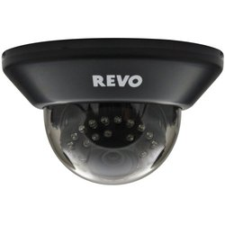 Revo America Indoor Dome Surveillance Camera  (RCDS30-3)