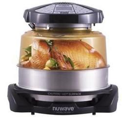 NuWave Oven Elite With Extender Ring Kit 1736992
