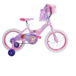 "Huffy Disney Princess 16"""" Bicycle for Kids - Pink"" 1738631"