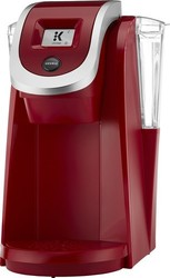 Keurig K200 Single-Serve K-Cup Pod Coffee Maker - Imperial Red (980060466) 1722956