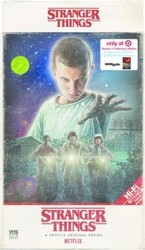 Stranger Things: Season 1 Collector's Edition (4K/UHD + Blu-Ray) 1741972