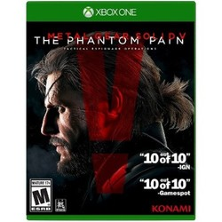 Metal Gear Solid V: The Phantom Pain Xbox One 1748989