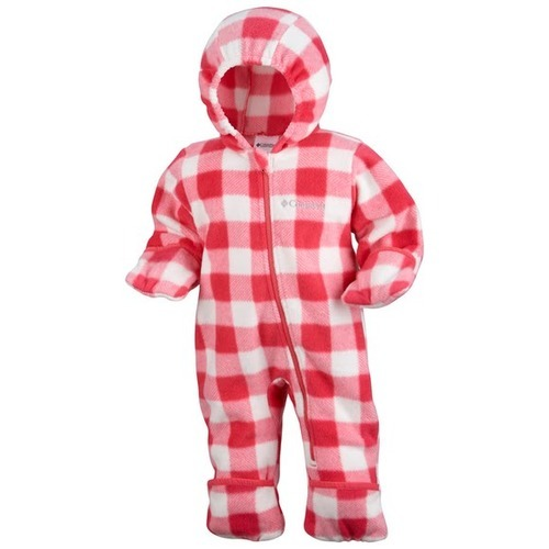 f603d977f Columbia Snowtop II Infant Bunting - Pink Taffy - Size 18M - Check ...