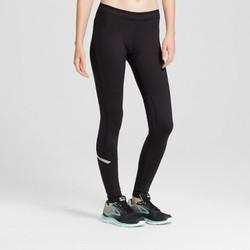 Women's Run Tights - C9 Champion  Black XL 1760334