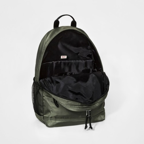 0a381f80e42 Women s Smooth Nylon Backpack - Green Mossimo Supply Co. Women s Smooth  Nylon Backpack - Green ...