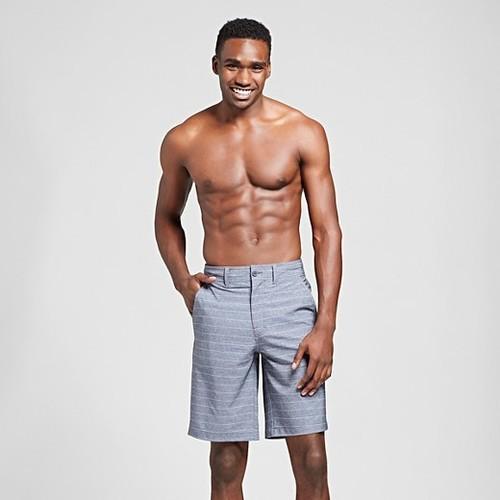 082b703e23 Mossimo Supply Co. Men's Hybrid Swim Shorts - Black - Size: 28 ...