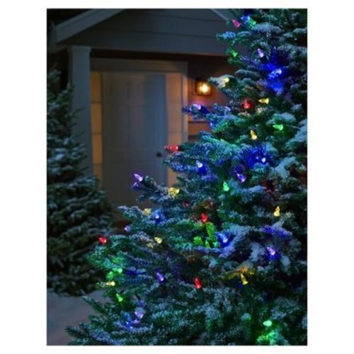 Philips Christmas Led Illuminate Start Mini String Lights Multi 25ct Check Back Soon