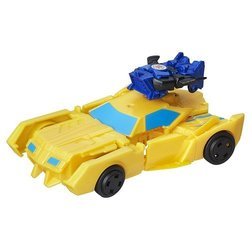 Transformers Force Activator Combiner Bumblebee and Stuntwing Toy 1738348