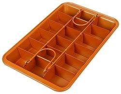 Copper Brownie Pan 1768410