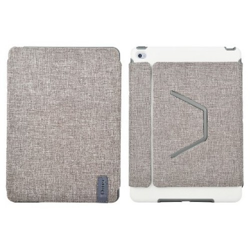 100% authentic 544b4 92cc9 OtterBox Symmetry Series Folio Case for iPad Air 2 - Gray - Check Back Soon