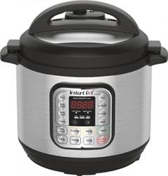 Instant Pot 8-qt Duo 80 Pressure Cooker
