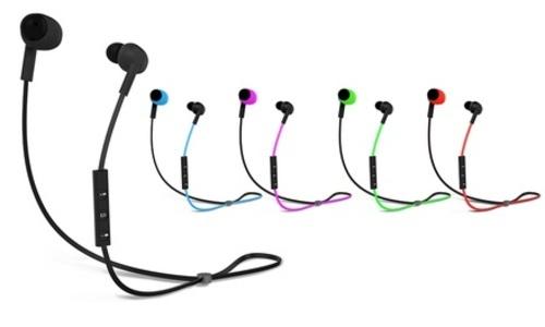 POM Gear Sound-Pro Bluetooth 4.1 Wireless Over the Ear