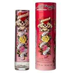 Ed Hardy Eau de Parfum Women's Spray Perfume - 1.7 fl. oz. 1786442