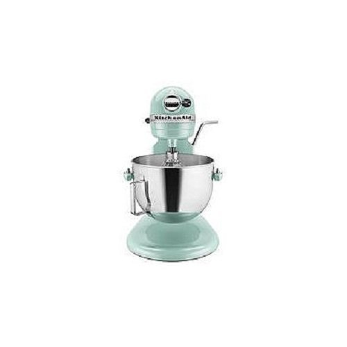 KitchenAid Professional Heavy Duty Stand Mixer   Ice Blue ...