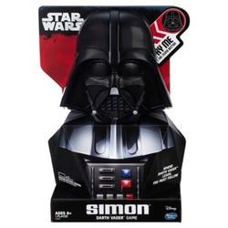 Simon Star Wars Darth Vader Electronic Game