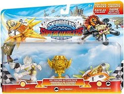 Game Skylanders SuperChargers Racing Pack 1809341