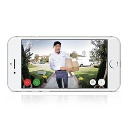 Ring Wireless Video Doorbell 2 - White (8VR1S70EN0)