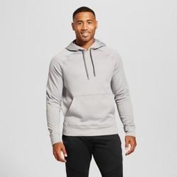 Men's Tech Fleece Sweatshirt - C9 Champion  Stone Heather L 1825700