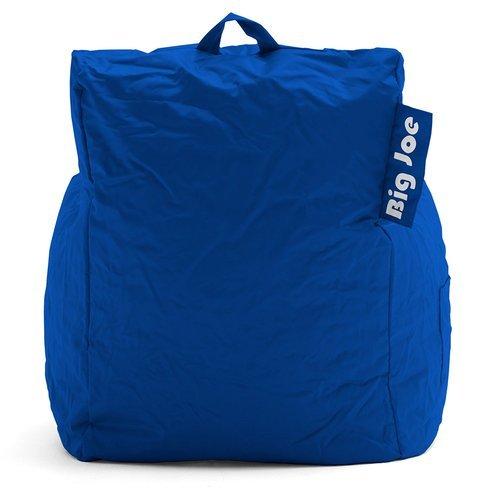 ... Big Joe Kidsu0027 Cuddle Bean Bag Chair   Sapphire ...