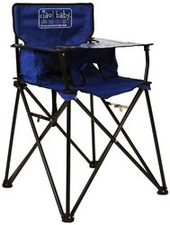 Ciao! Baby Portable Highchair - Blue (HB2006)
