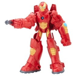 """Marvel Avengers Iron Man Action Figure and Armor 6"""""""""""" 1833668"""