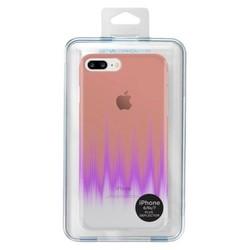 iPhone 6/7 Plus Case - Uncommon Deflector - Lavender Peaks 1838937