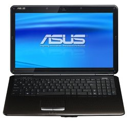 "Asus 15.6"" Laptop 2.10GHz 2GB 320GB Windows 7 Pro (K50IJ-XD1B)"