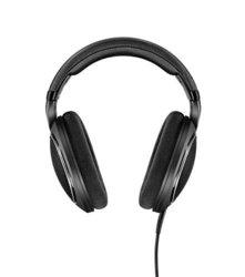 Sennheiser Open Back Headphone - Black (HD 598 SR)