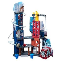 Marvel Spider-Man Mega City Playset 1847573