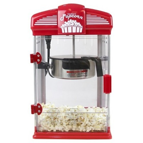West Bend Theater Crazy Popcorn Machine - Check Back Soon ...