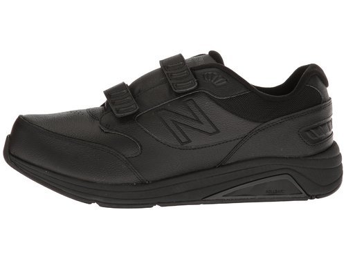 elegant in style new release vivid and great in style New Balance Men's Hook Loop Walking Shoes - Black - Size: 9 (MW928HB3) -  Check Back Soon