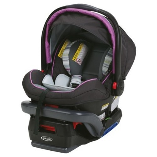 Graco Snugride 35 Elite With Safety Surround Infant Car