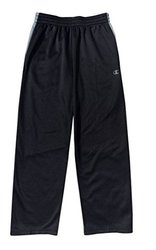 Champion Boy's Active Sweatpants - Black - Size: 7-8 1860349