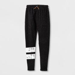 Art Class Boys' Knit Jogger Pants - Black - Size:XS 1868775
