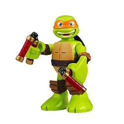Teenage Mutant Ninja Turtles 6 inch Action Figure - Mikey 1869727